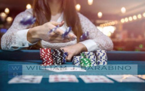 Locally Based Attorney with Unique Casino Crimes Representation